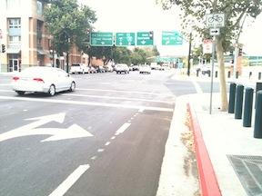 onramp I Street