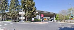 I Street entrance to Old Sacramento, from Envision Sacramento
