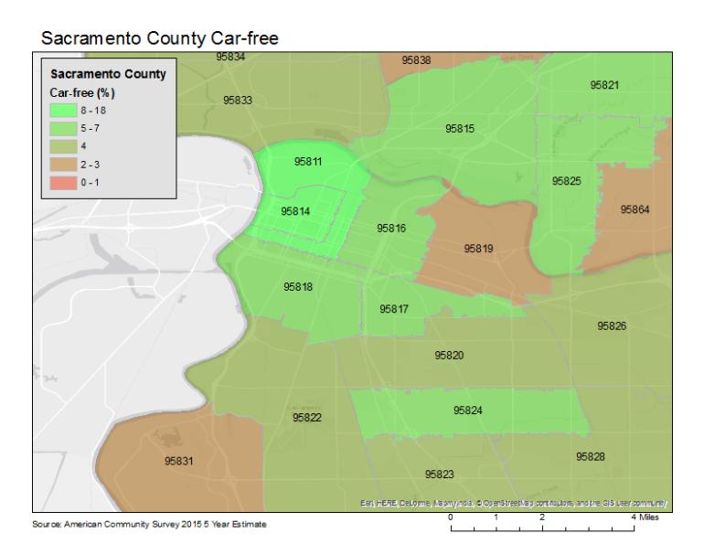 Sacramento-central-car-free