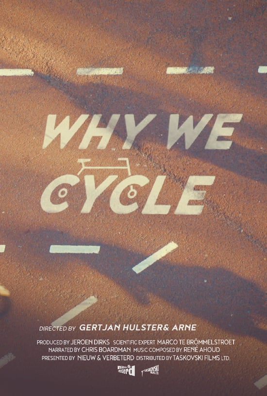 watch Why WeCycle